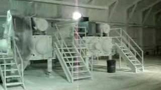 Geothermal Electric Generators - Chena, Alaska