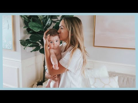 I DIDN'T THINK I'D BE THIS TYPE OF MOM | ALEX AND MICHAEL