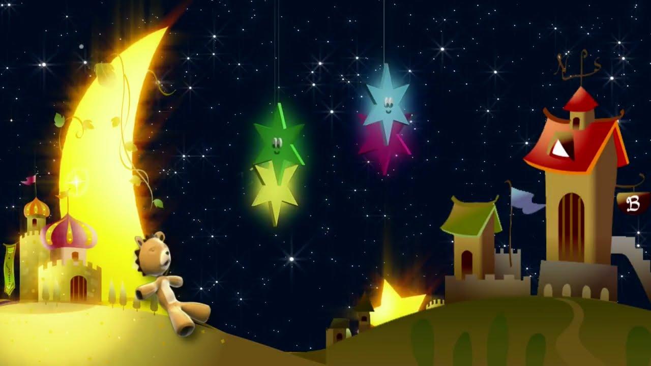 2 Hours Wonderful Calming Musicbox Baby Music ♥♥♥ Soothing Bedtime Lullabies ♫♫♫ Sleep Dream Relax