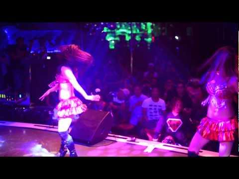 Mocha Girls in Singapore organized  by BPP - Video L3o DigitaL Workz