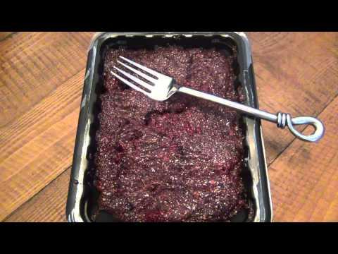 Fresh-N-Lean Healthy Organic Food Service REVIEW