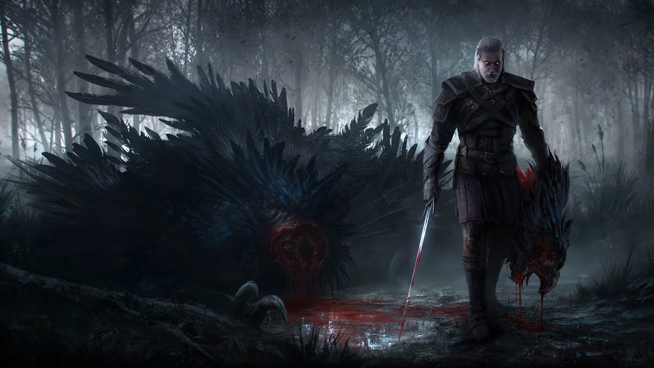 Download The Witcher   The Return Of The King   Full Movie 2018 HD