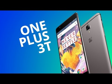 OnePlus 3T, o top do momento? [Análise / Review]