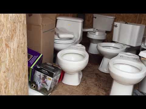 Pick a toilet any toilet