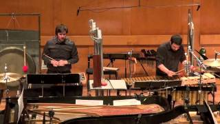 "George Crumb:  ""Music for a Summer Evening,"" I. Nocturnal Sounds"