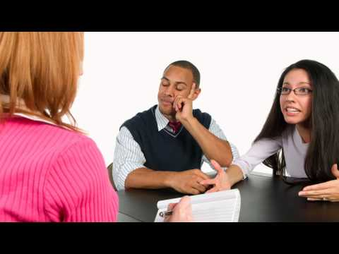 Collaborative Family Law: York Region Collaborative Practice - Promotional Video