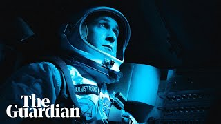 'Fly me to the moon? No thanks': Ryan Gosling on First Man