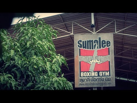 Experience Muay Thai & more at Sumalee Boxing Gym in Phuket, Thailand