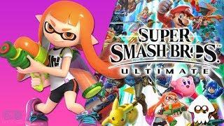 Baixar Bomb Rush Blush (Splatoon) [New Remix] - Super Smash Bros. Ultimate Soundtrack