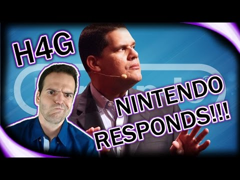 Nintendo Responds to Switch Complaints! - PS4 Update 4.5 is Out - Huntin 4 Game News