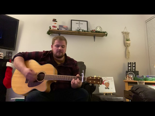 Go Tell It on the Mountain; Sung By Aaron