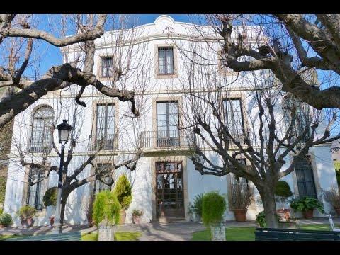 Manor for sale with hotel license close to Barcelona, La Garriga | 12608