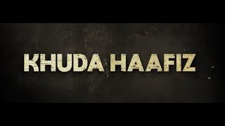 Watch Khuda Haafiz in USA | Hotstar Premiere Nights | Streaming from 14th August
