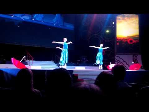 Ballet magnifica.  Kc 2012