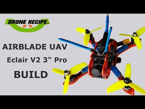 Airblade Eclair