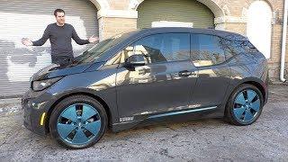 Вот почему BMW i3 абсолютно не стоит $50 000
