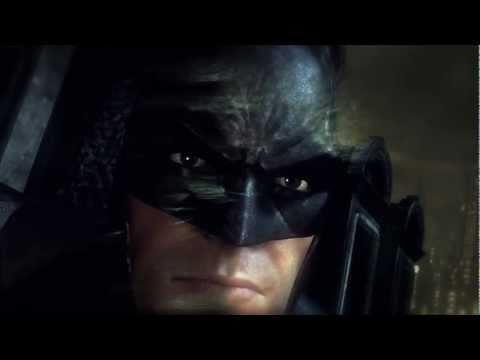 Batman: Arkham City - Enigma Trailer (Español)