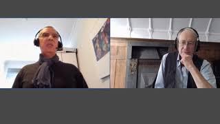 Kamingespräch mit Dr  Patrice Poutrus