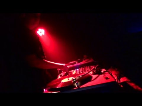DJ Dan (The Flirts - Passion) Live @ Nightchaser (St.Louis, MO - 2016-04-02)