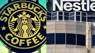 Starbucks and Nestle Join Forces And Starbucks Comes Up Big