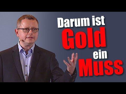 Robert Vitye: Warum das Edelmetall Gold die ultimative Währung für Anleger ist // Mission Money