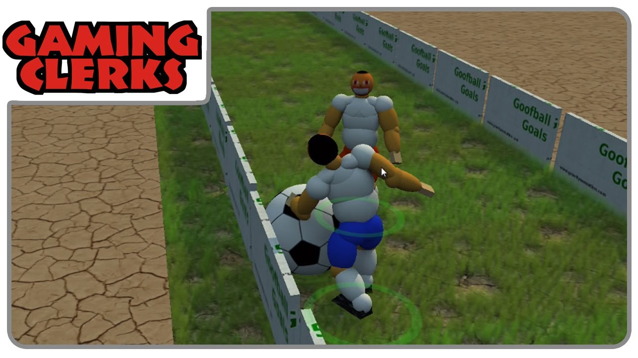 FuГџball Spielen