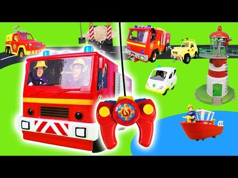 fireman-sam,-fire-truck-&-more-toy-cars-for-kids-|-rescue-actions-kids-movies