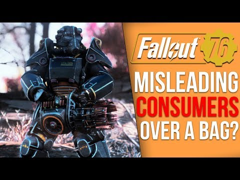 Fallout 76 News - Bethesda Lies About $200 Special Edition, Fallout 76 Player Count Down