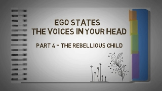 Video 4. The Voices in Your Head - Rebellious Child download MP3, 3GP, MP4, WEBM, AVI, FLV November 2017
