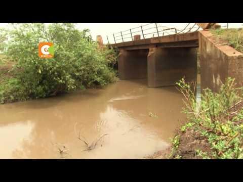 Met warns of heavy rains through the week