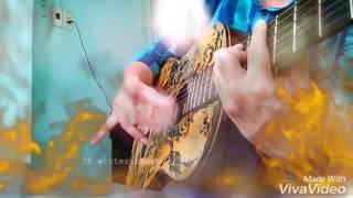 Hãy đến với anh ( Trần Tâm )- cover guitar flamenco