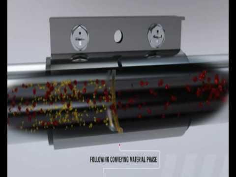 Чистая вакуумная загрузка сырья on YouTube