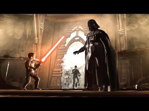 Star Wars: The Force Unleashed - Kashyyyk Invasion