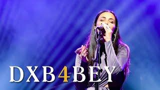Layla Kardan - Live at Dubai Opera - DXB4BEY