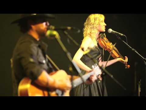 Country Music Duo, Kari & Billy ~Behind the scenes