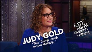 Judy Gold: