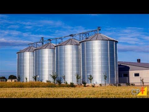 Clique e veja o vídeo Curso Formulação e Fabricação de Ração para Ovinos na Fazenda CPT