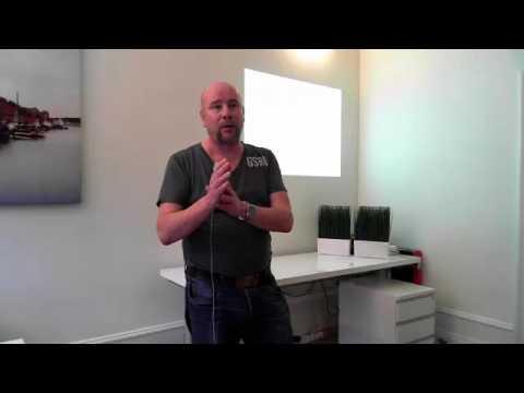Peter Nilsson - Gruppdynamik