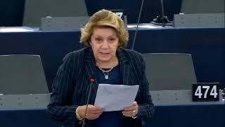 Intervento in aula di Caterina Chinnici sulla Lotta al riciclaggio di denaro mediante il diritto penale