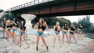(Britney Spears ft. Sabi -- Beautiful (Drop Dead)) хореография Любовь Иванова