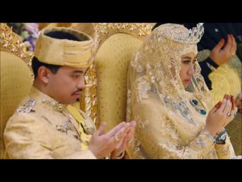 TOP 10 EXTREME FACTS ABOUT SULTAN OF BRUNEI