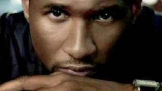 Usher - There Goes My Baby *New 2010*