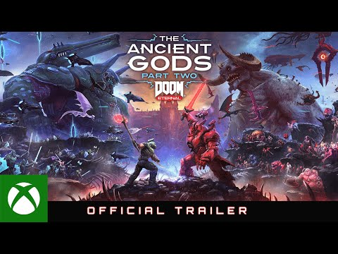 The Ancient Gods – Part Two для DOOM Eternal выходит уже завтра, представлен трейлер