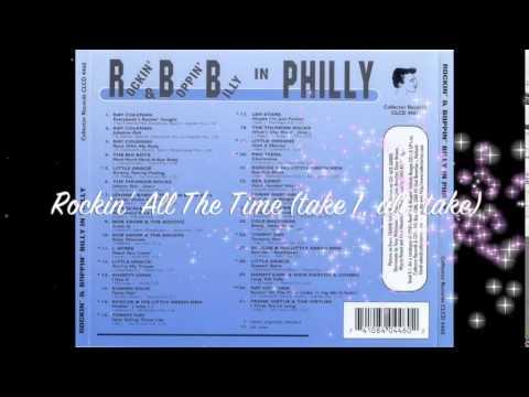 Ray Coleman & His Skyrockets   Rockin