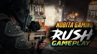 ||Nobita Gaming Live|| day150 || Sponsorship @ 89/- only....Aaj Ayega Toofan..Wadal Wara Ke Saath
