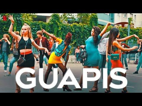 Guapis - Trailer en Español Latino l Netflix