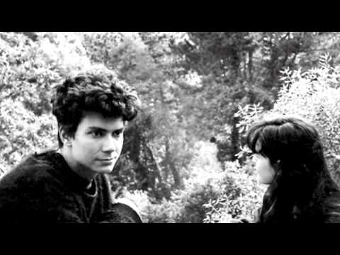 Flying Saucer Attack - She Moved Through the Fair/Destruction (Live)