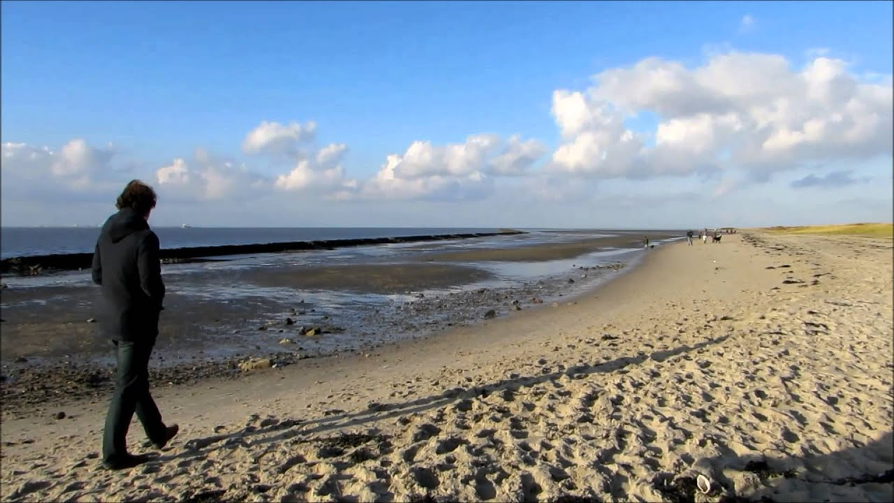 MeuPse Am Strand