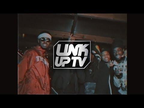 SNE X Shaqy Dread X Kane X Smila - Like Dat [Music Video] | Link Up TV