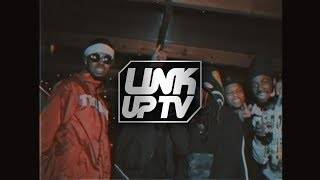 SNE X Shaqy Dread X Kane X Smila - Like Dat [Music Video] | Link Up TV